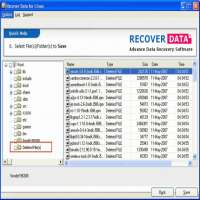 Linux Recovery Software Manufacturers