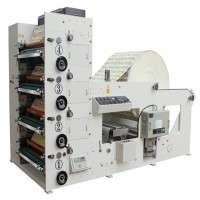 Paper Cup Printing Machine Manufacturers