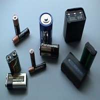 Electrochemical Batteries Manufacturers
