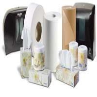 Sanitary Paper Manufacturers