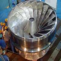 Francis Turbine Manufacturers