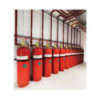 Novec 1230 Fire Suppression System Manufacturers