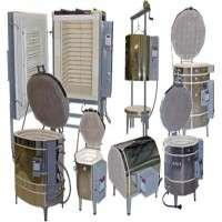 Electric Kilns Manufacturers
