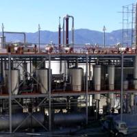 Biodiesel Plant Manufacturers