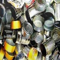Tin Metal Scrap Manufacturers