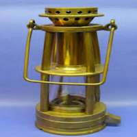 Safety Lamps Manufacturers