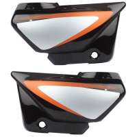 Bike Side Panel Manufacturers