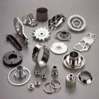 Metal Components Manufacturers