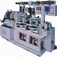 Industrial Printing Machines Manufacturers