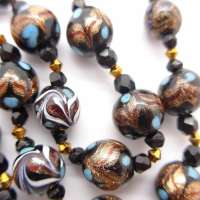 Lampwork Fancy Bead Manufacturers