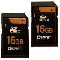 Digital Camera Memory Card Manufacturers