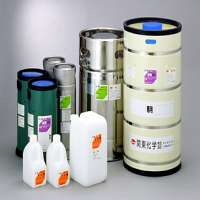 Electronic Chemical Manufacturers