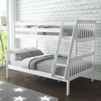 Double Bunk Bed Manufacturers