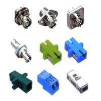 Fiber Optic Adapters Manufacturers
