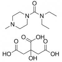 Diethylcarbamazine Citrate Manufacturers