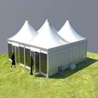 Modular Tent Manufacturers