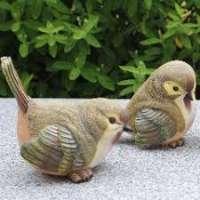 Resin Bird Statues Manufacturers
