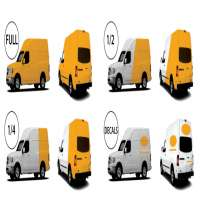 Vehicle Signs Manufacturers
