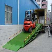Dock Stuffing Services Manufacturers