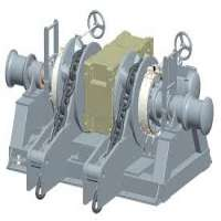 Anchor Windlasses Manufacturers