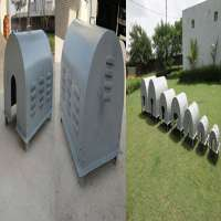 FRP Canopy Manufacturers