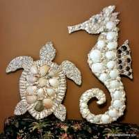 Shell Crafts Manufacturers