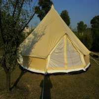 Canvas Camping Tents Manufacturers