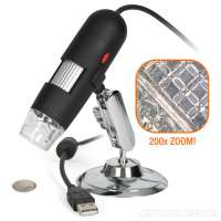 USB Microscope Camera Importers