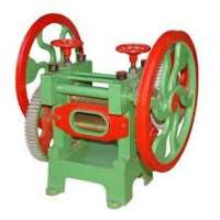 Sugarcane Crusher Manufacturers