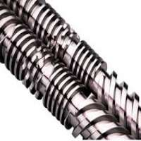 Extruder Screw Manufacturers