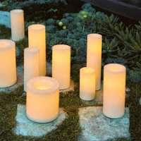 Outdoor Candle Manufacturers
