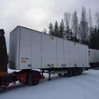 Logistics Support Services Manufacturers