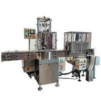 Cap Sleeve Labelling Machine Manufacturers