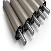 Aluminum Rollers Manufacturers