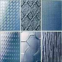 Figured Glass Manufacturers