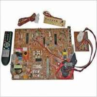 Color TV Kit Manufacturers