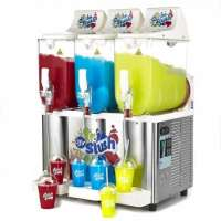 Slush Machines Manufacturers