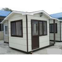 Movable Prefabricated House Manufacturers