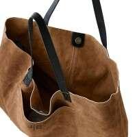 Suede Handbag Manufacturers