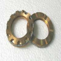 Oil Wiper Ring Importers