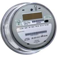 Electric Meters Manufacturers