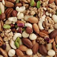 Dry Fruits and Nuts Manufacturers