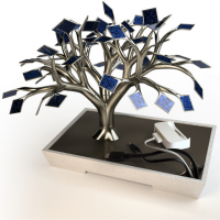 Solar Tree Manufacturers