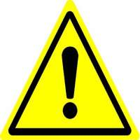 Warning Signs Manufacturers