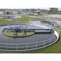 Raw Water Treatment Plant Manufacturers