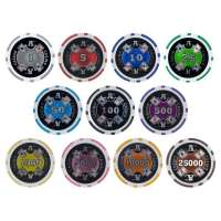 Casino Poker Set Manufacturers