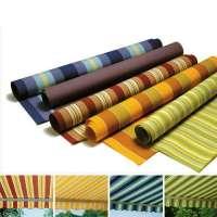 Awning Fabric Manufacturers