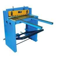Metal Plate Cutting Machine Manufacturers