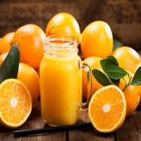 Orange Juice Manufacturers