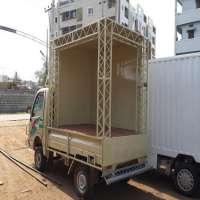 Automobile Fabrication Services Manufacturers
